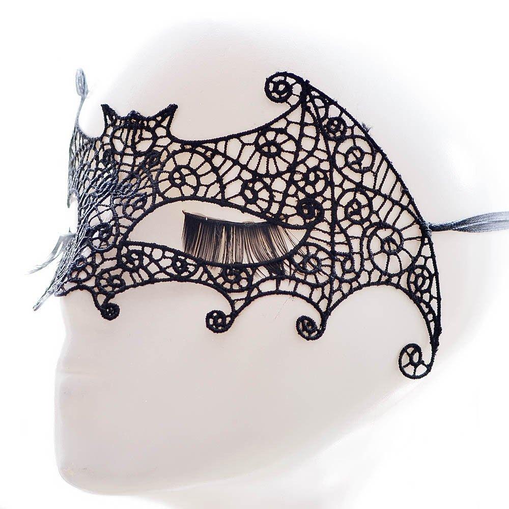 BLACK #STUNNING VENETIAN MASQUERADE #EYE #mask #Halloween #PARTY LACE FANCY DRESS #BAT #wedding  http://www. ebay.com/itm/BLACK-STUN NING-VENETIAN-MASQUERADE-EYE-MASK-HALLOWEEN-PARTY-LACE-FANCY-DRESS-BAT-/112574836213?hash=item1a35fbadf5:g:81QAAOSw2IBZxls0 &nbsp; … <br>http://pic.twitter.com/Ew4zwAZkVD