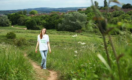 .@OfficialNIHR funded #research to investigate if green &amp; blue spaces has positive effect on long-term #mentalhealth  http:// ow.ly/JnBN30foQQA  &nbsp;  <br>http://pic.twitter.com/B9WD5qWLps