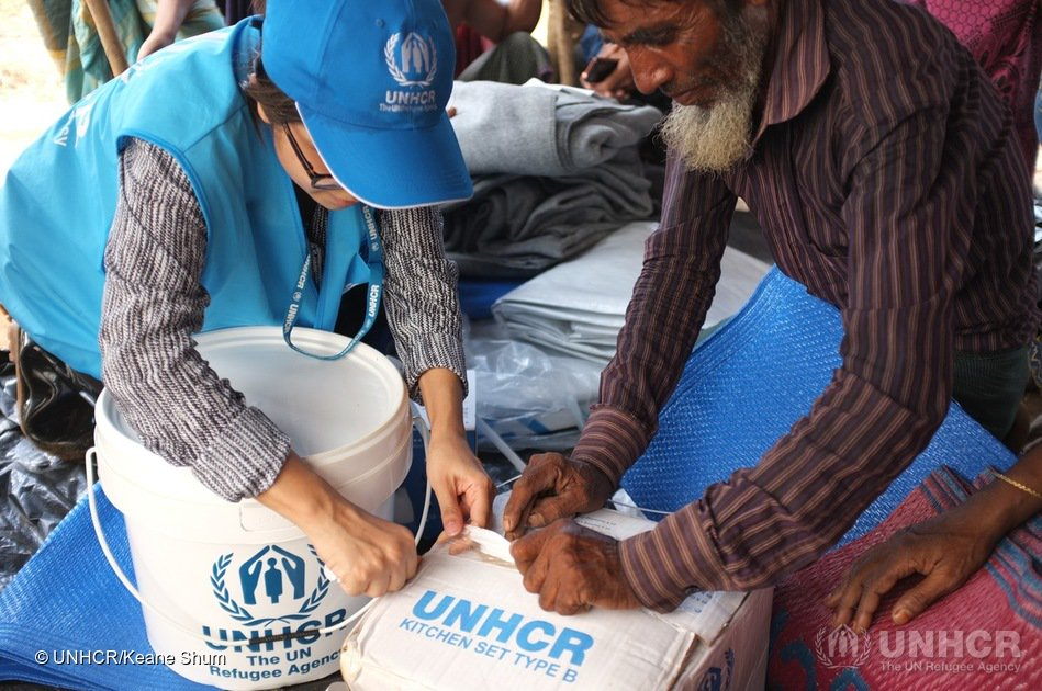UNHCR, the UN Refugee Agency on Twitter:
