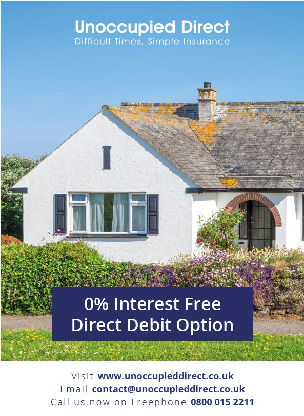 Our 0% interest free Direct Debit makes it easier for your clients to cover of a loved estate:  https:// unoccupieddirect.co.uk  &nbsp;   #solicitor #lawyer<br>http://pic.twitter.com/5N8yJXWQqV