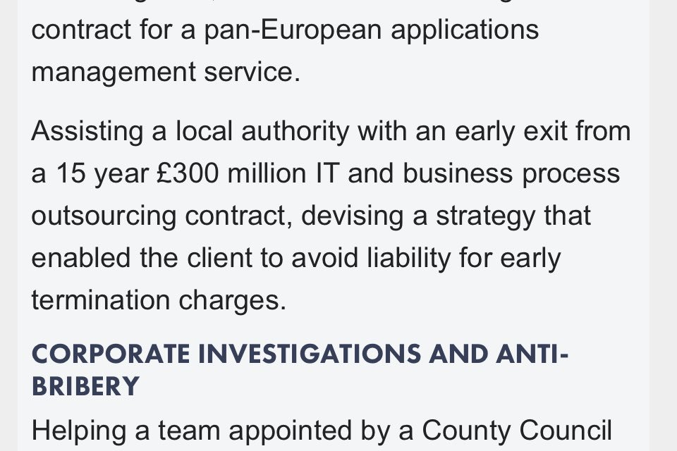 Suggest Ms Davenport &#39;adjusts&#39; her CV too lest it look like conspiracy to defraud. @sejsasse #sandwell #strategy @LancsPolice @WMPolice<br>http://pic.twitter.com/lBW9Okw2l9