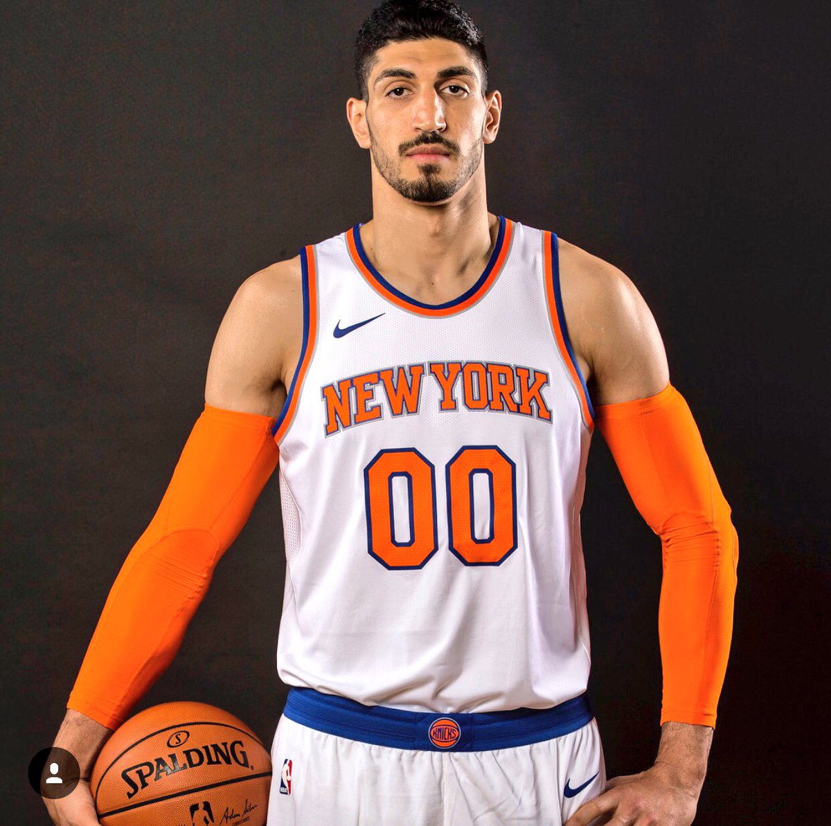 info for 80a1a 4f32f Enes Kanter on Twitter:
