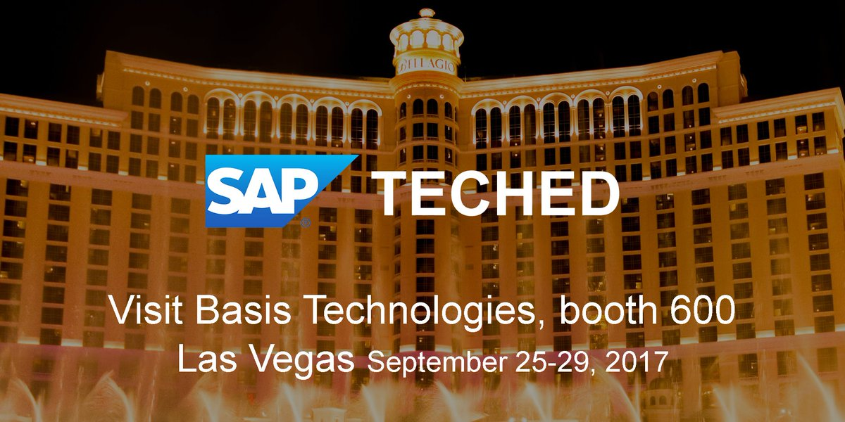 Join our networking sessions @SAPTechEd Doing it daily: Vistaprint on adopting #DevOps for faster, safer releases.  http:// ow.ly/Ynm230eO8Qu  &nbsp;  <br>http://pic.twitter.com/BaDqU5L5L0
