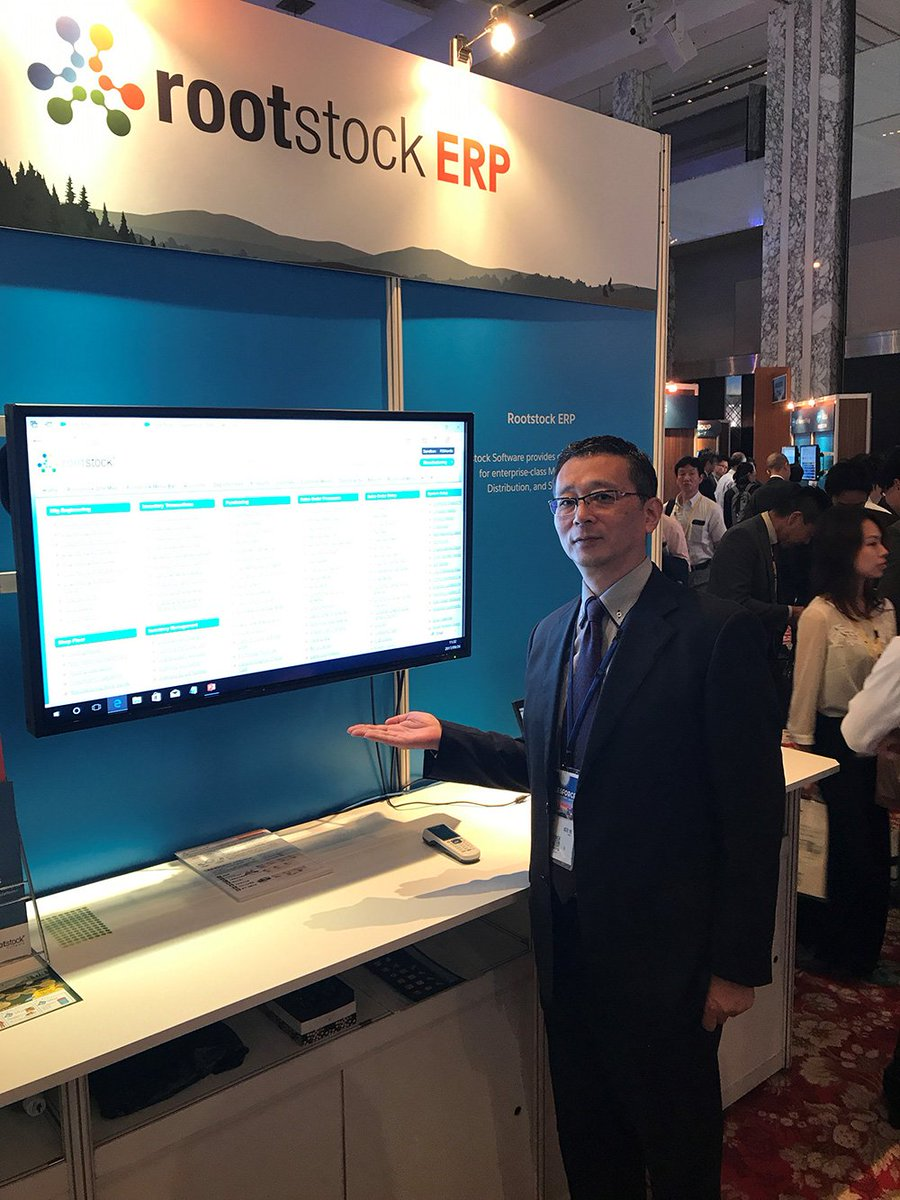 Join Rootstock for the Salesforce World Tour Tokyo @ The Prince Park Tower Tokyo/Tokyo Prince Hotel #rootstock #salesforce #clouderp #SFWT<br>http://pic.twitter.com/vglCm00kTm