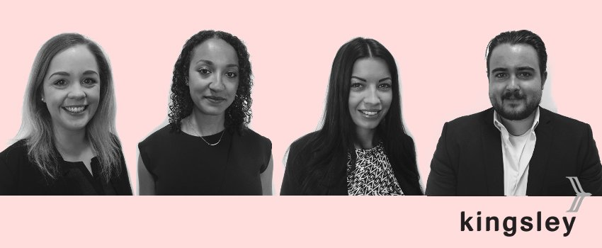 Kingsley builds towards strong #Q4 through key appointments to #Legal &amp; #Property teams:  https:// buff.ly/2k1mzaG  &nbsp;   #Recruitment #Business<br>http://pic.twitter.com/zvRvVZiC1S