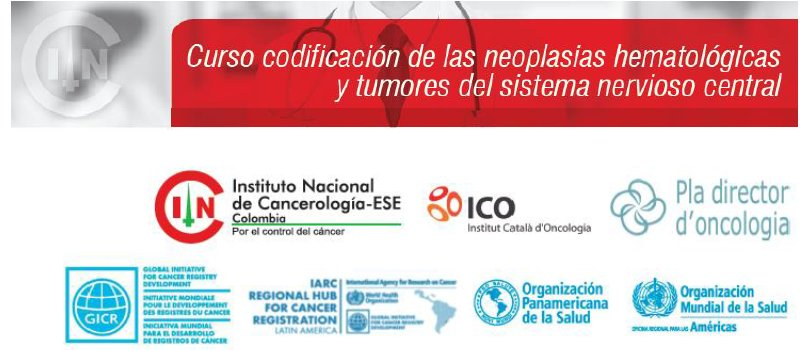 Now happening: #Colombian INC #cancer coding course webcast via @GICR_IARC to #Latin American #cancerregistries <br>http://pic.twitter.com/TdoZ9Yru2S