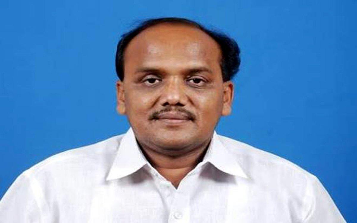 Khurda District &amp; Session Judge Court rejects bail plea of #BJD #MLA Pravat Biswal in Seashore #Chitfund Link<br>http://pic.twitter.com/K3AKN3o6oD