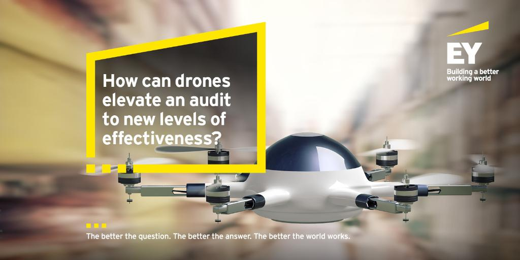 #Drones are just one of many ways that we are working to embed the very latest tech:  http:// spr.ly/601082FRo  &nbsp;   #AuditRedefined<br>http://pic.twitter.com/RPxuhj9HcY