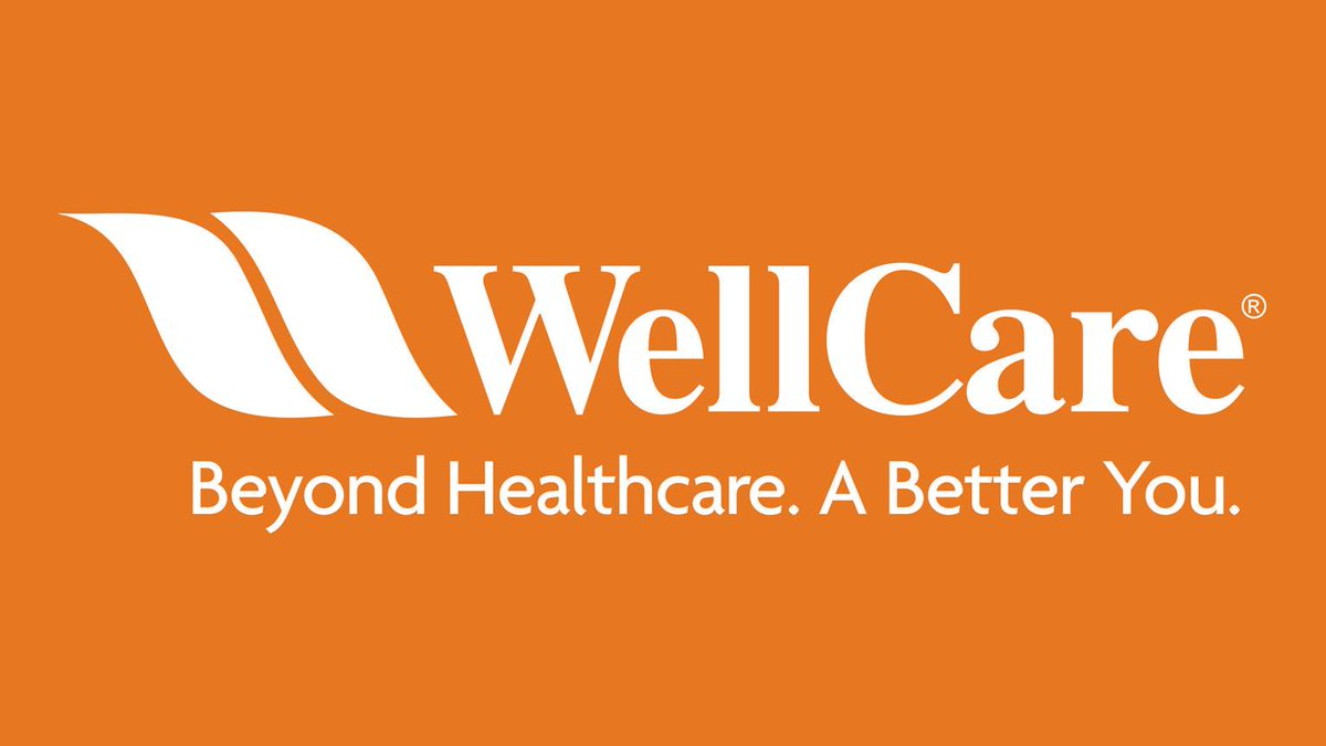 Wellcare Health Plan On Twitter Announcing Wellcare S New