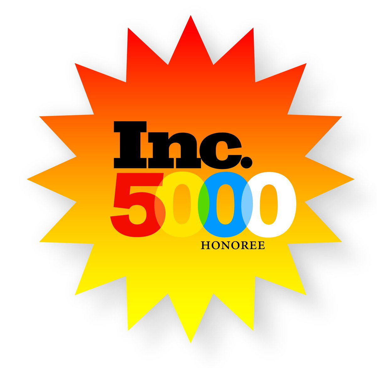 We&#39;ve made the Inc. 5000 list again! Such an honor for us to be recognized for our continued growth!  https:// hubs.ly/H08L2Z90  &nbsp;   #Salesforce <br>http://pic.twitter.com/BbVqSnERgZ