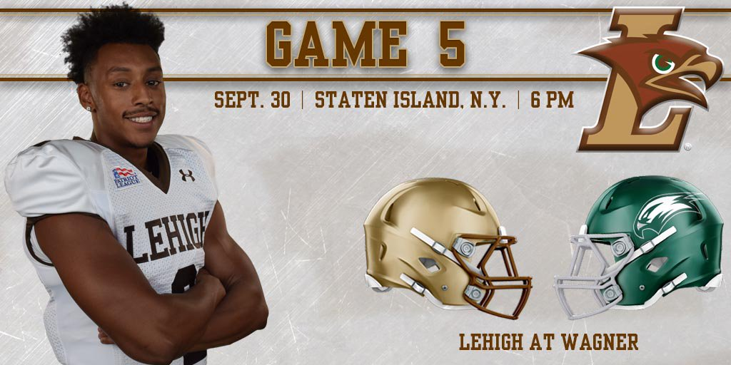 How Will I Watch Lehigh At Wagner This Evening?