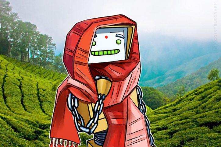 On #India's Growing Appetite for #Blockchain : #bitcoin #fintech #defstar5 #makeyourownlane #Mpgvip  https:// cointelegraph.com/news/on-indias -growing-appetite-for-blockchain &nbsp; …  @Cointelegraph<br>http://pic.twitter.com/zPw3HEe493