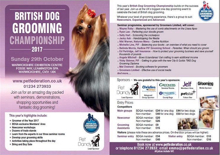 emmas dog grooming business plan business Wednesday, mar 7 – samantha with good dog doing their business posted in: emma's blog recent posts.