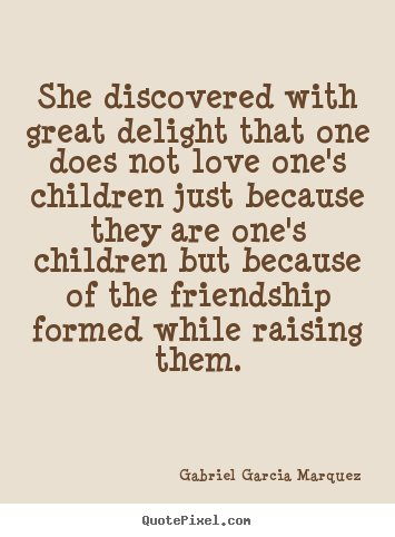 Beautiful quote on the friendship between a parent and child. #parenting #parenthood #momblog #momlife #dadlife #QuoteOfTheDay<br>http://pic.twitter.com/bEv7SQqXeW