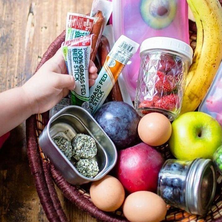 #TuesdayTip Add some #protein to your healthy #snacks basket  http:// bit.ly/2sBIqF6paleo  &nbsp;  #nogmo @USBloggerRT #momlife @allthoseblogs #glutenfree<br>http://pic.twitter.com/khk9QUCtHe