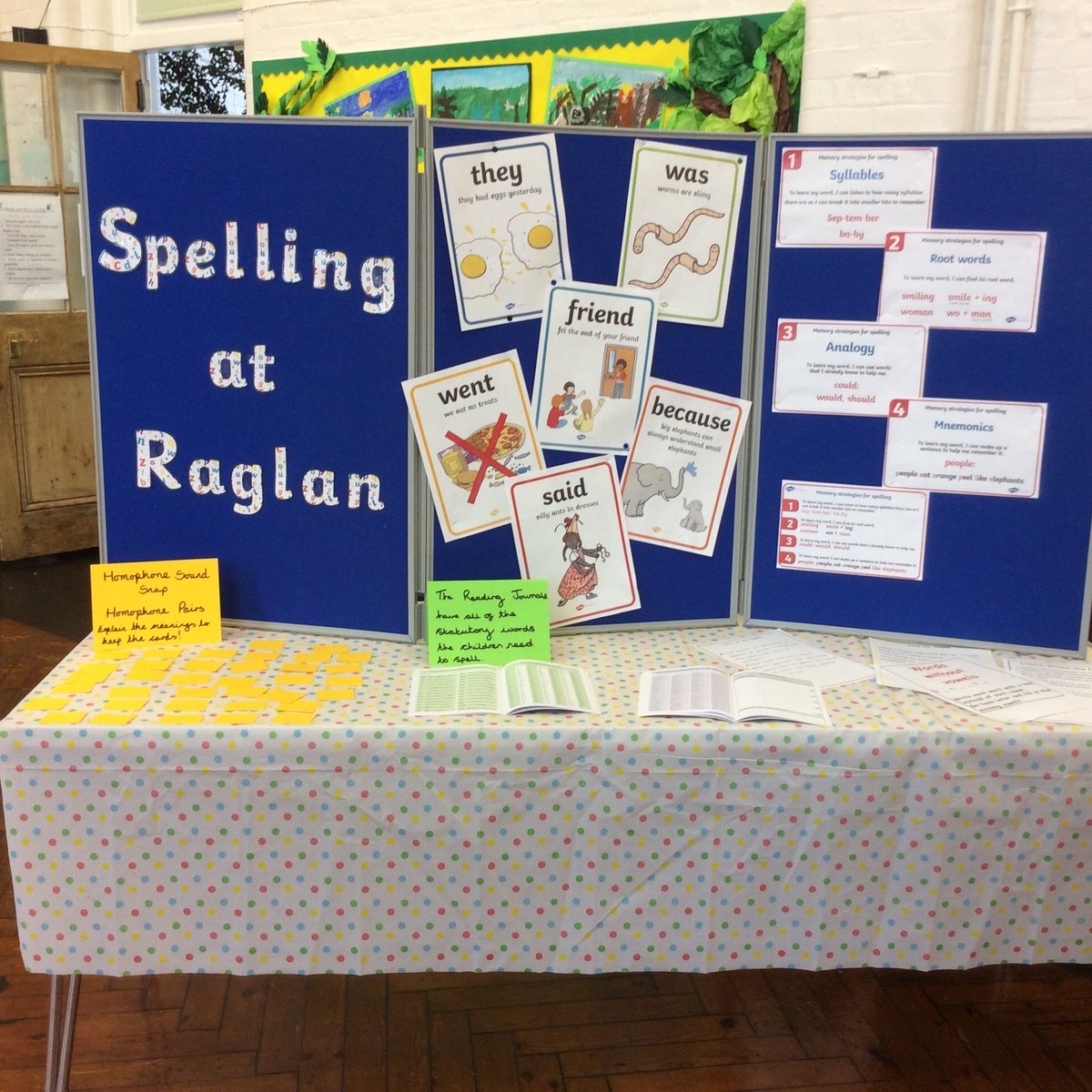 Raglan primary on twitter spelling at raglan we have been raglan primary on twitter spelling at raglan we have been improving our approach to spelling we had some information about this at our meet and greet m4hsunfo