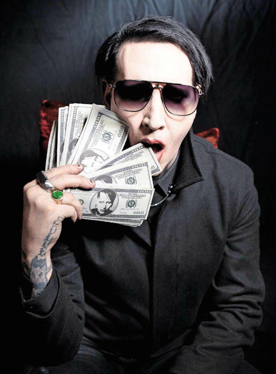 Marilyn Manson Manson Source On Twitter Marilyn Manson