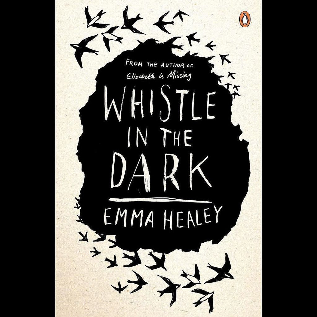 Image result for whistle in the dark emma healey
