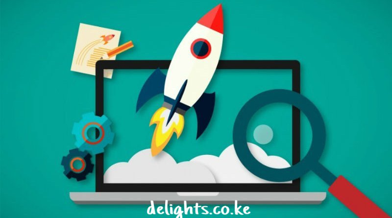 Site top web
