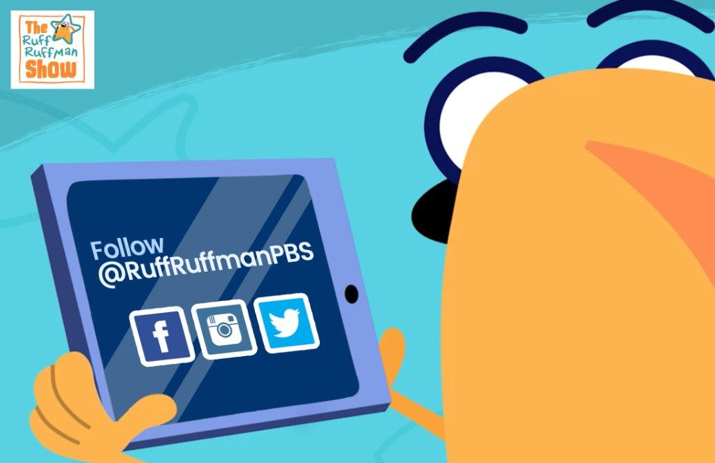 Ruff Ruffman (@RuffRuffmanPBS)   Twitter