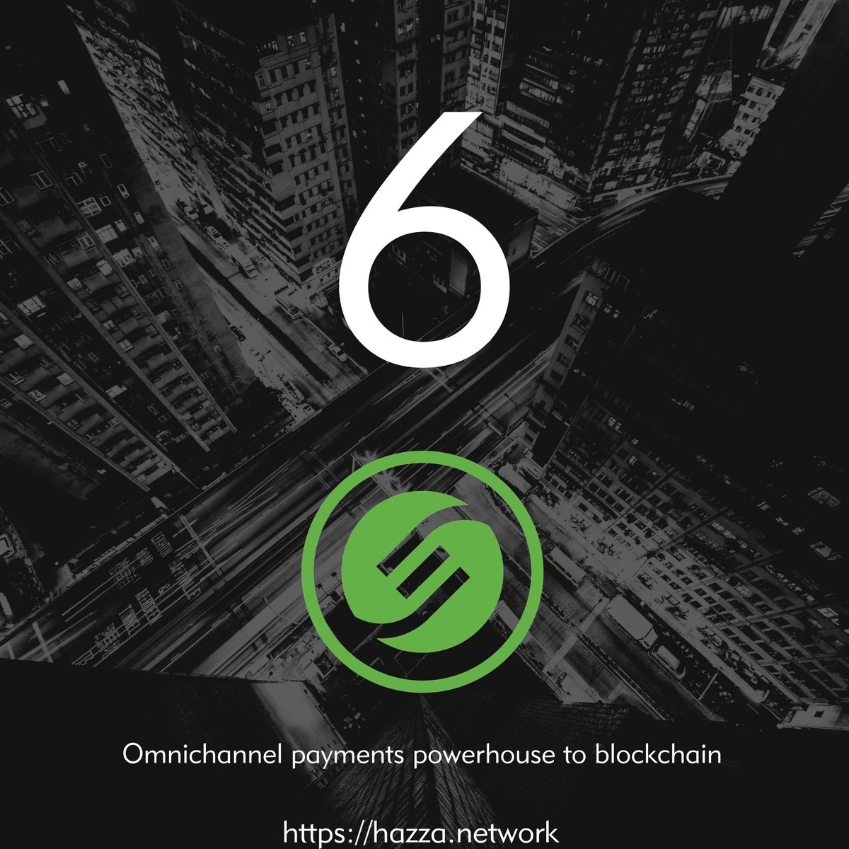 Less than a week to go! Get familiar with our documents available:  https:// hazza.network/documents.html  &nbsp;   #fintech #blockchain #disruption #payments<br>http://pic.twitter.com/u2SX88bpCa