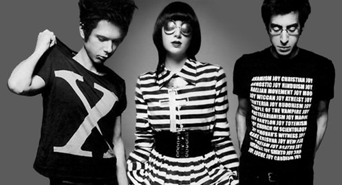The Yeah Yeah Yeahs Fever to tell 2003 debut