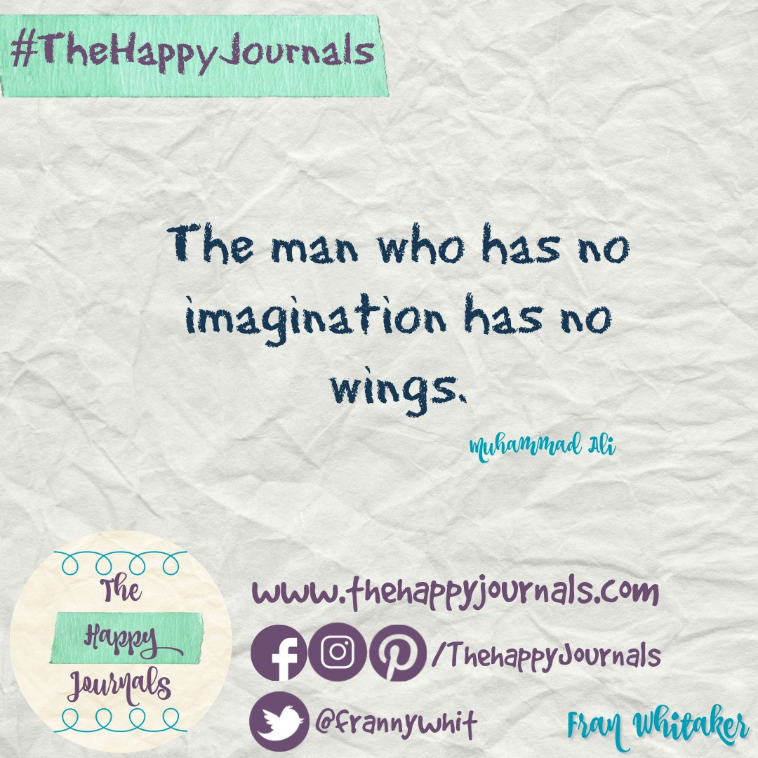 Use your imagination to fly wherever you wish to go #creative #inspire #TheHappyJournals<br>http://pic.twitter.com/nvJaxGDc1n