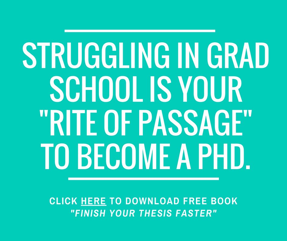 Find simple tips to get your thesis DONE in free book &quot;Finish Your Thesis Faster&quot; #phdforum #phdchat #gradschool  http:// bit.ly/2dtsosi  &nbsp;  <br>http://pic.twitter.com/tHhV7wXvJh