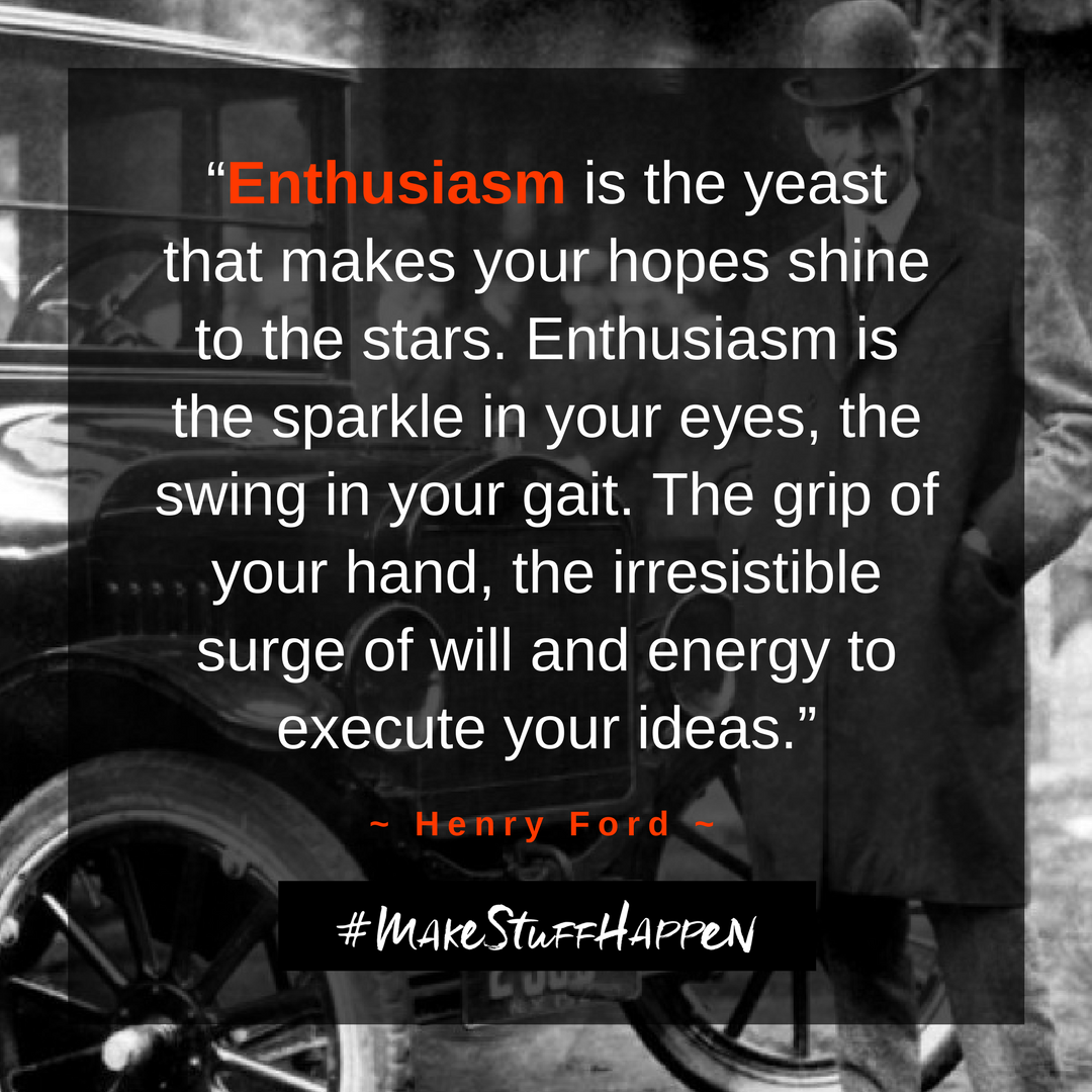 What sparks your #enthusiasm to #makestuffhappen? #action #success #digitalmaketing #SMM <br>http://pic.twitter.com/UxCTXb0IEj