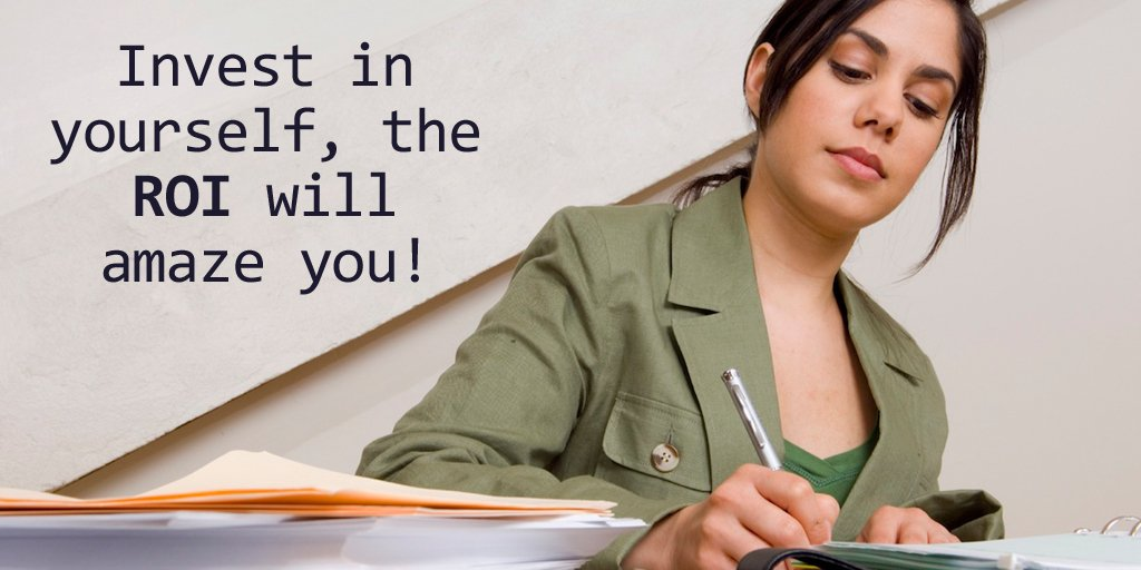 Take time to invest in yourself #spdc #JoyTrain #SuccessTRAIN<br>http://pic.twitter.com/2ZXJabishJ