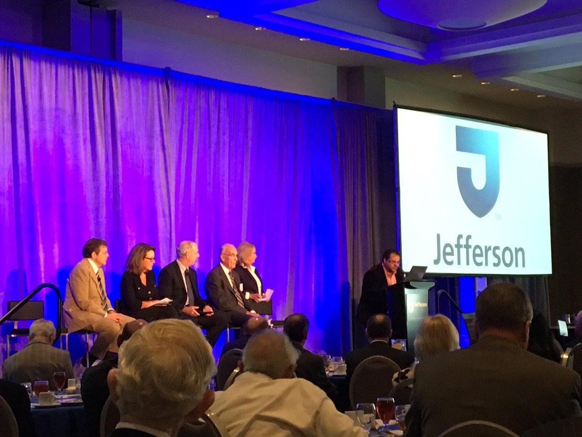 Listening to our Academic Leaders @JeffersonUniv @PhiladelphiaU #strategy #development @MarkTykocinski @SpinelliS @kgallagher2634<br>http://pic.twitter.com/GBIlpn55Bx