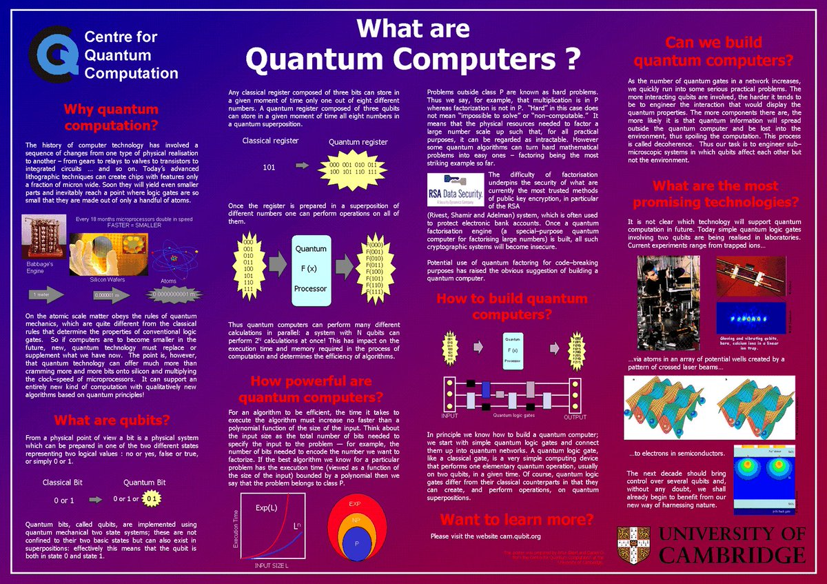 Quantum machine learning #AI #MachineLearning #ML #Quantumcomputing #tech   https://www. nextbigfuture.com/2017/09/quantu m-machine-learning.html &nbsp; … <br>http://pic.twitter.com/kJVuPWHMi5
