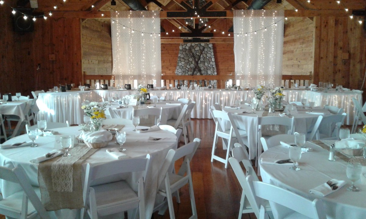 Caberfae Peaks On Twitter Congrats To Our September 23rd Billy And Liz Oberloier Wedding Https T Co Erazy7m6vf