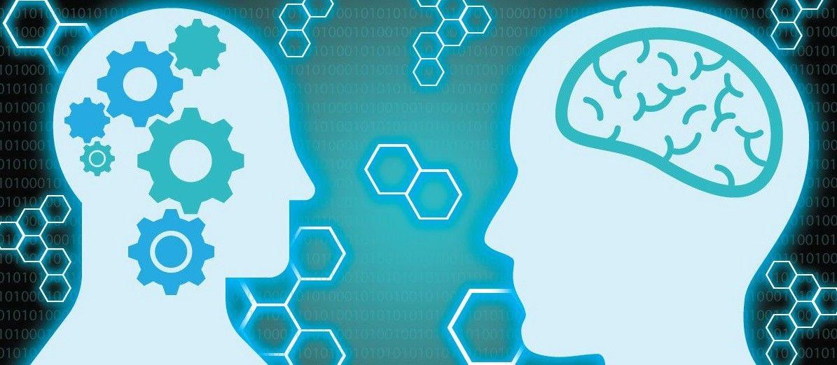 RT:machinelearnbot: RT kdnuggets: #NeuralNetworks: Is Your Brain Like A Computer?  https:// buff.ly/2fOmoLq  &nbsp;   <br>http://pic.twitter.com/AMkqKF9VxR