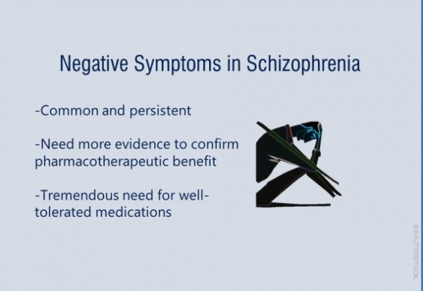 Exciting new development in treatment of negative symptoms of schizophrenia #researchspotlight  @PsychTimes  http:// ow.ly/sgd230frNc3  &nbsp;  <br>http://pic.twitter.com/SPZVvqb0V6