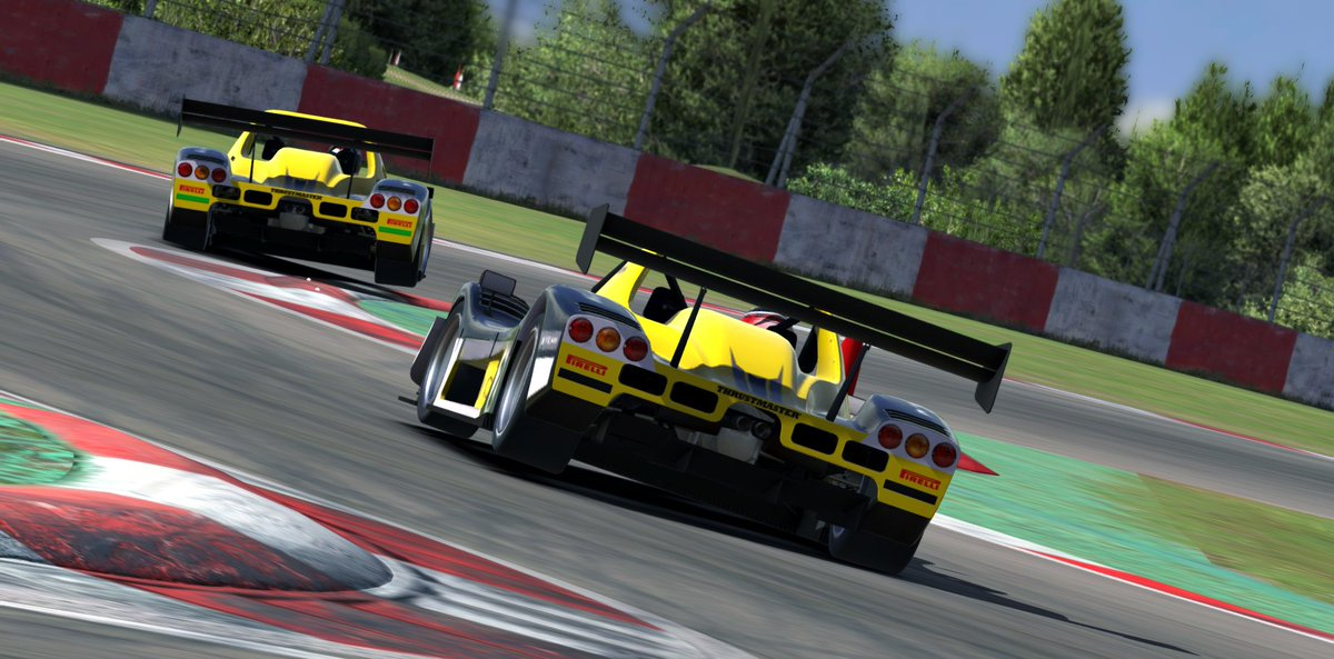 #iRacing | Not a good race for us tonight with Mikko P9 &amp; Guillem dropped by the server but we´re still in battle for the champioship #LNE <br>http://pic.twitter.com/gzzQjAof6k