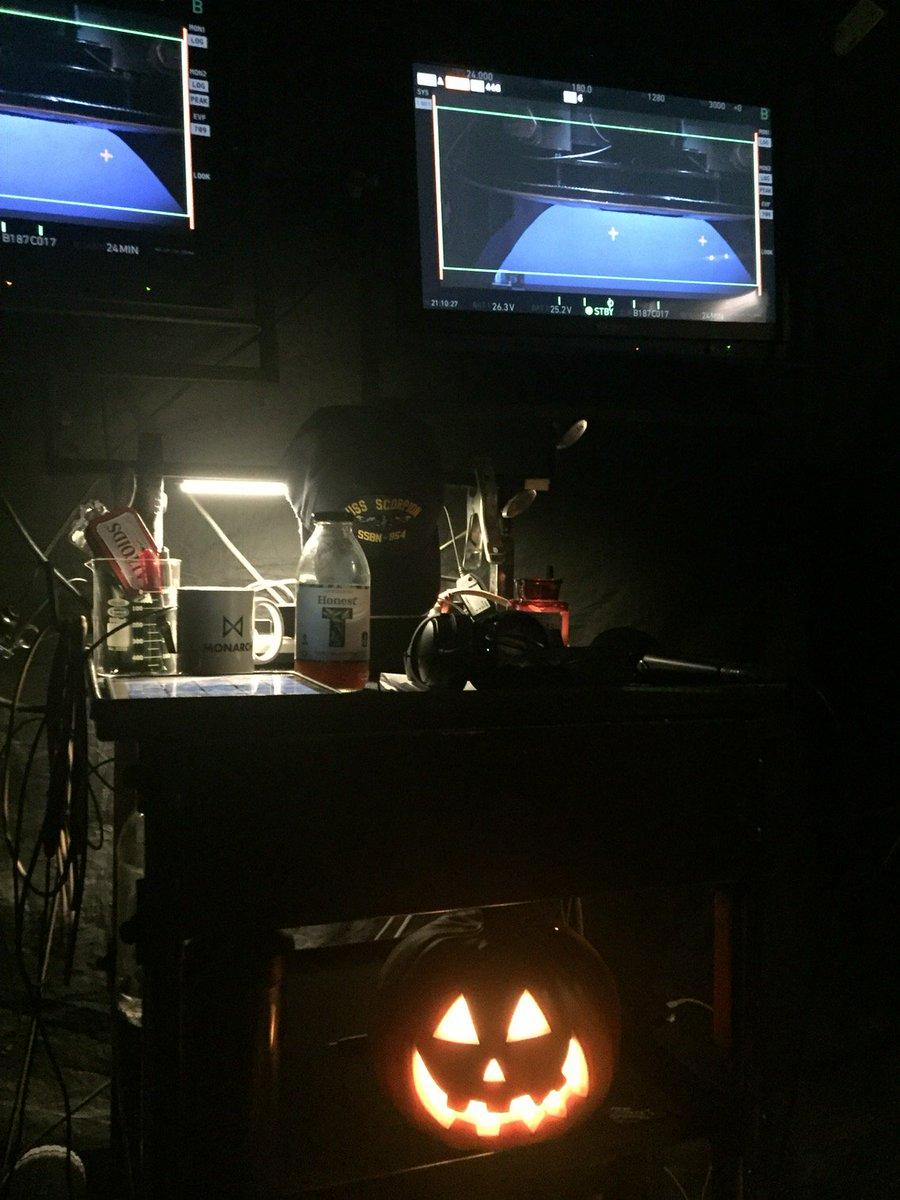 Last day. @GodzillaMovie https://t.co/r0UMnTiYt7