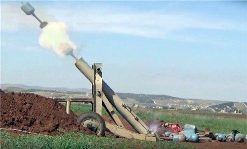Российский наемник Юрий Хабаров, воевавший на Донбассе, уничтожен в Сирии - Цензор.НЕТ 7658