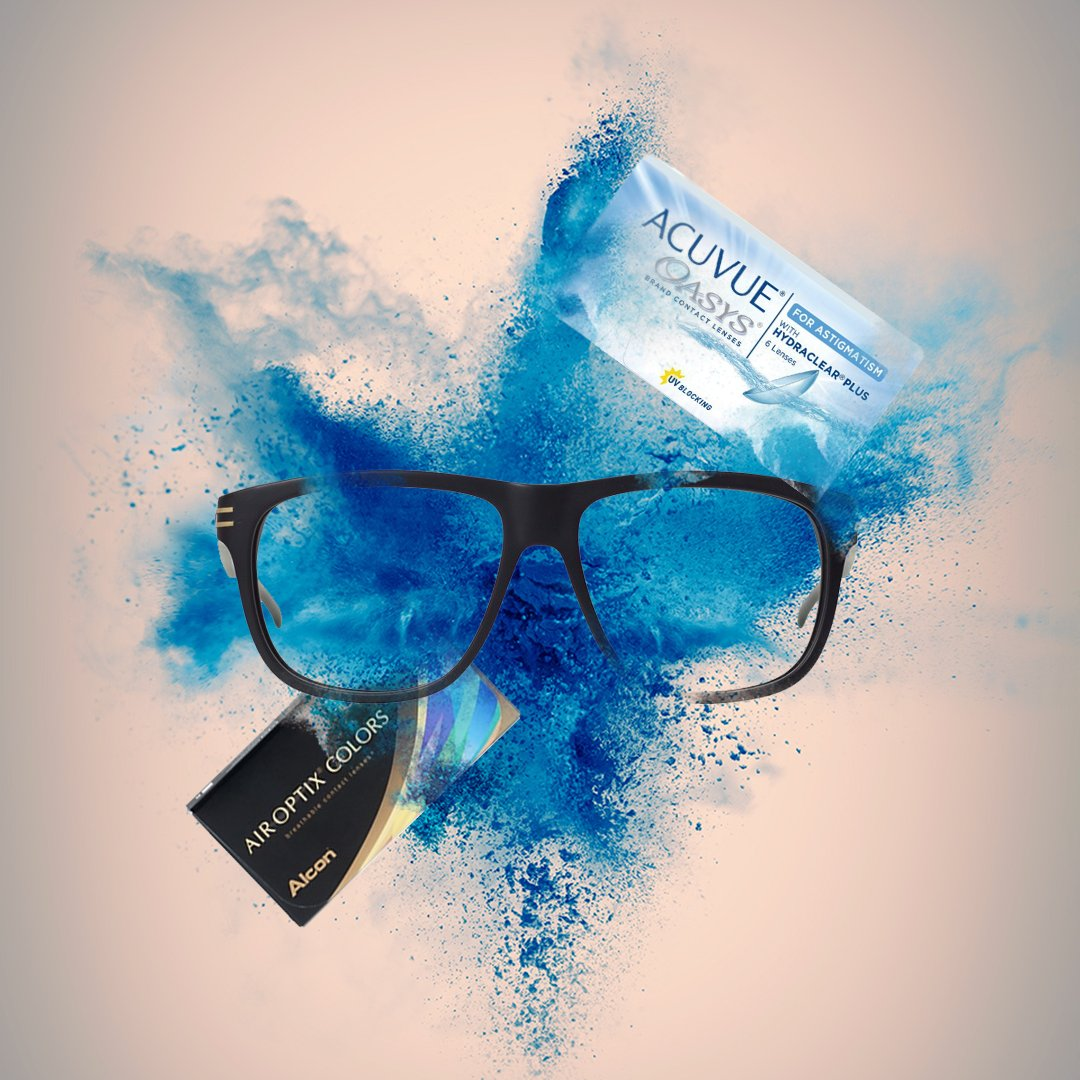 Feel and play smarter!  http:// bit.ly/PSCGlass  &nbsp;   #Gaming #Contacts #Glasses<br>http://pic.twitter.com/wQmo2EHx9y