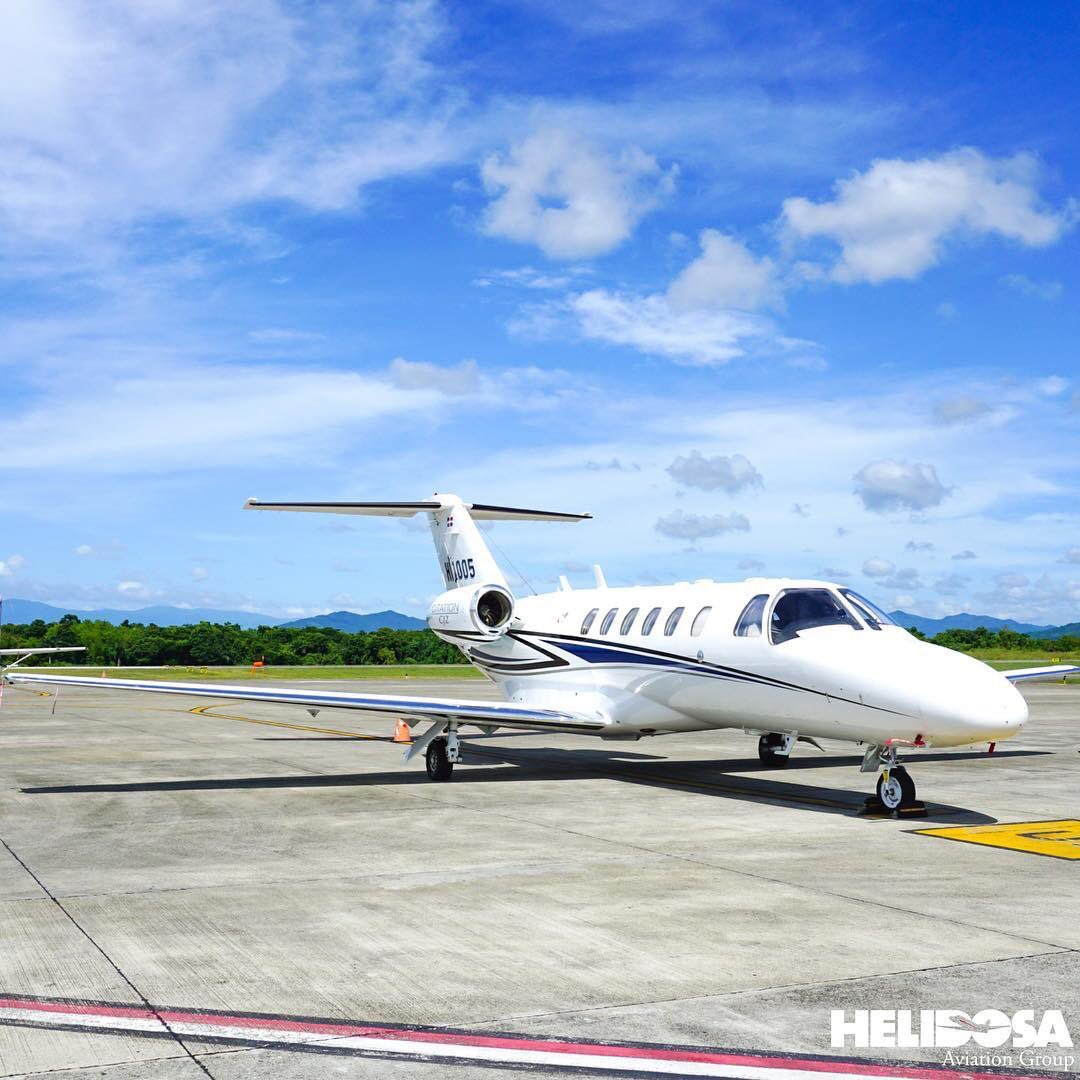 All you need is a destination. Todo lo que necesitas es un destino.  #Private #Jet #Top #HelidosaAviationGroup #LiveTheExperience #Citation<br>http://pic.twitter.com/hMdp39bmGw