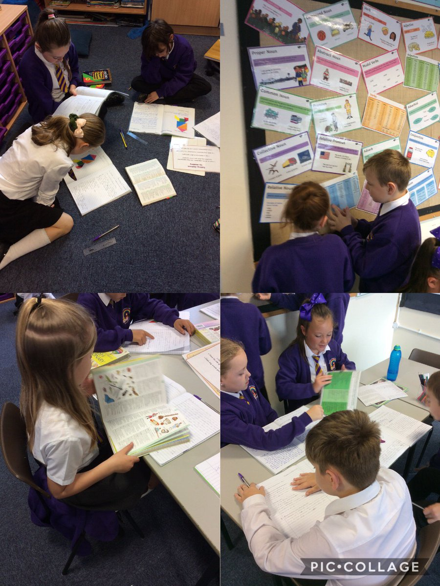 Mastering our editing techniques through the use of editing stations. #GrammarTalks #communication #teamwork @RPSRadcliffe <br>http://pic.twitter.com/ufRw0w4Vv7