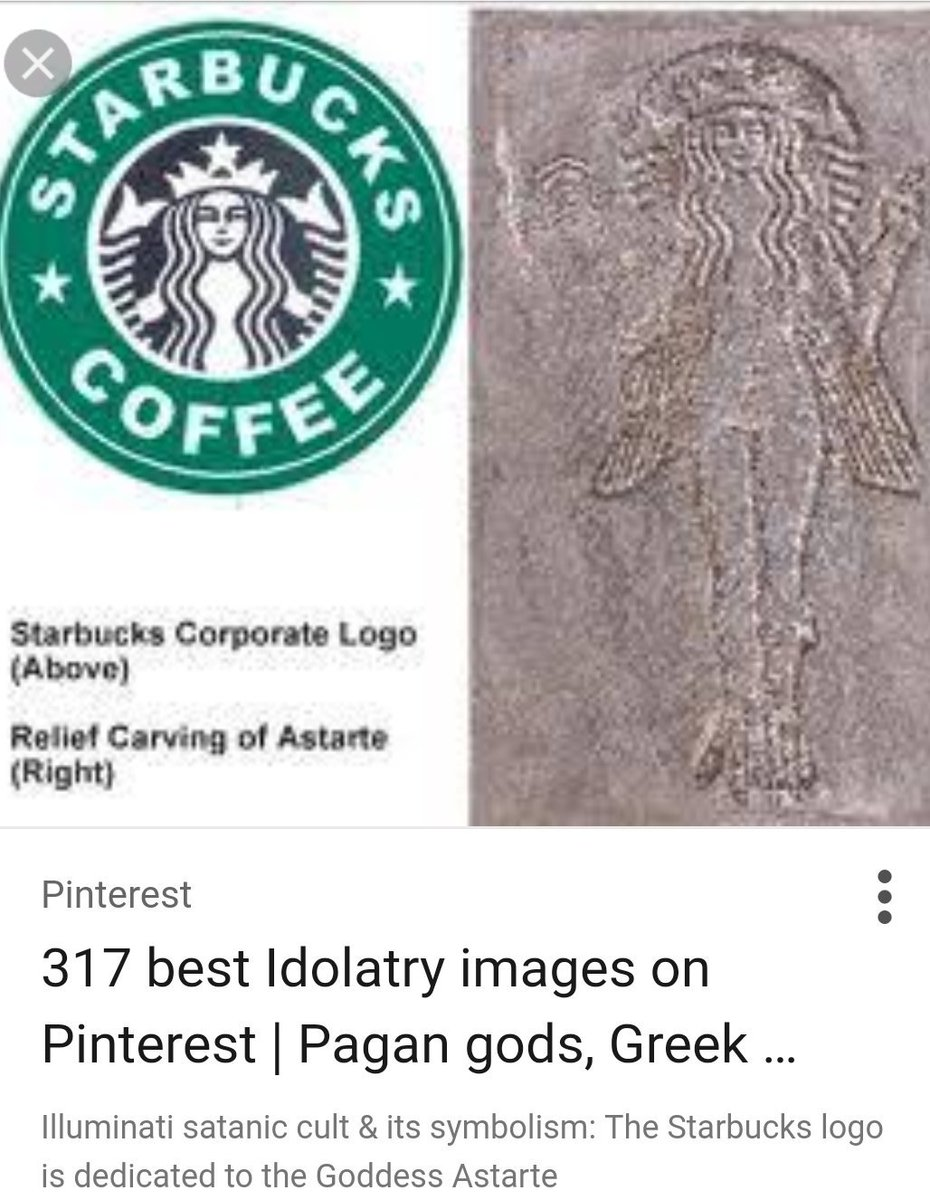 on twitter the starbucks of your god remphan on twitter the starbucks of your god remphan acts 743 httpst0xs1vt2qy3 mason secretsocieties antichrist pagan buycottarizona