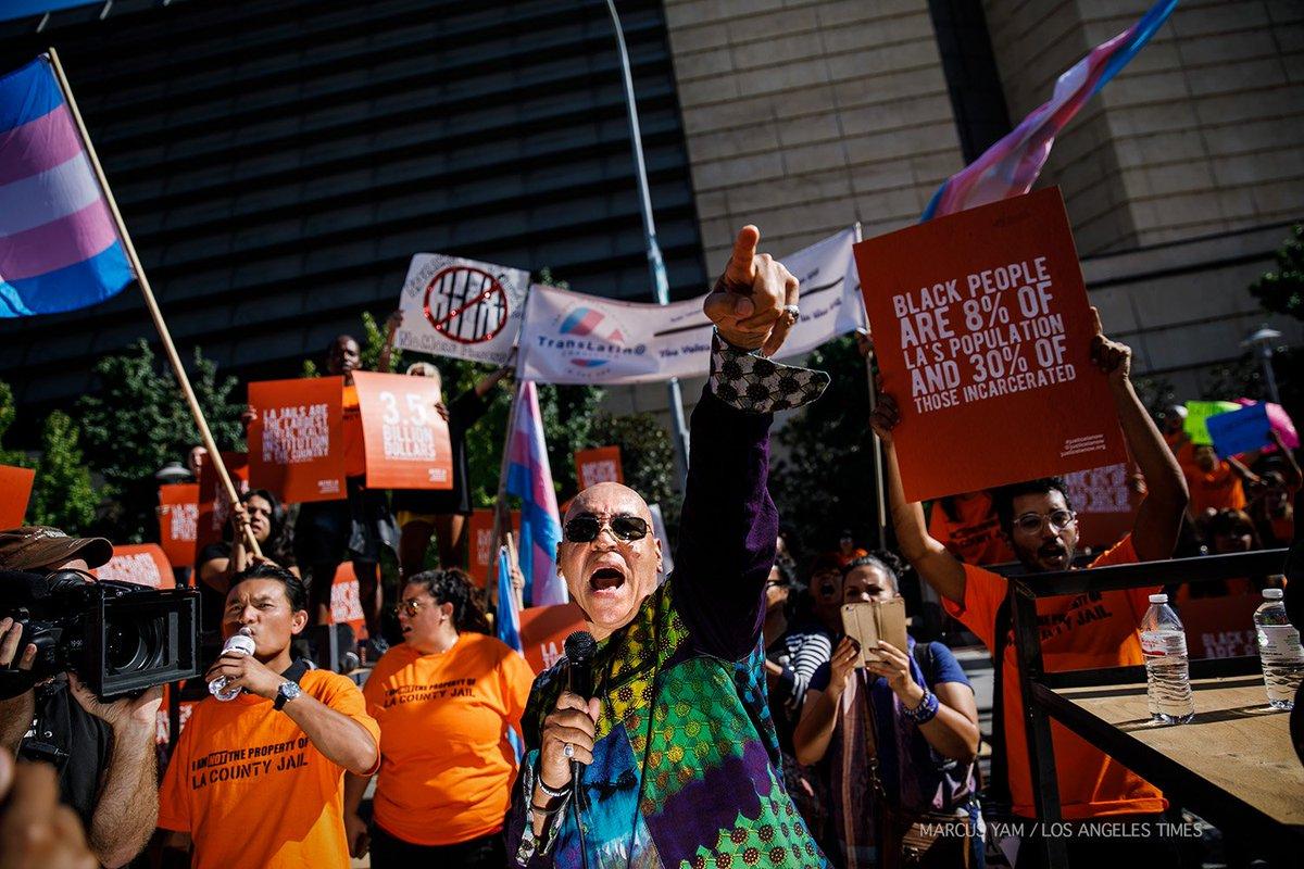 Photo: Marcus Yam/LA Times