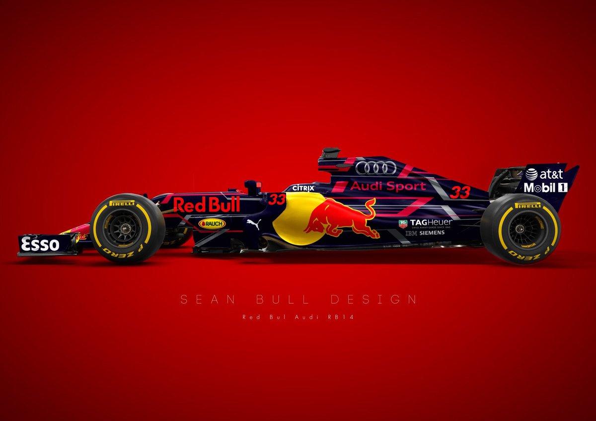 Red Bull  Formula 1
