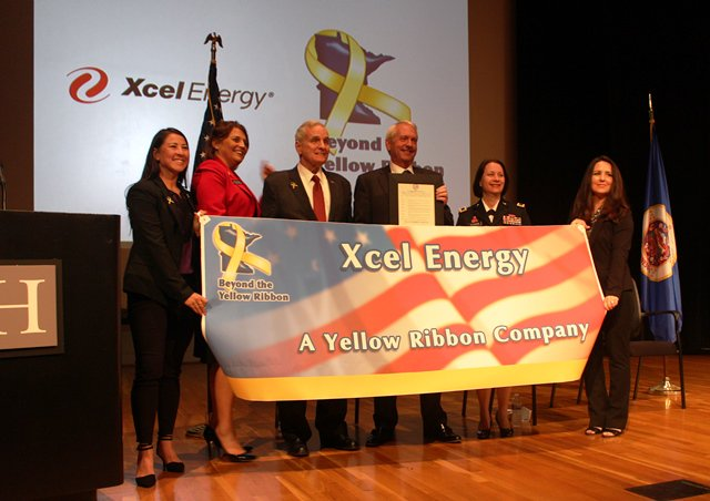 Xcel Energy Picture