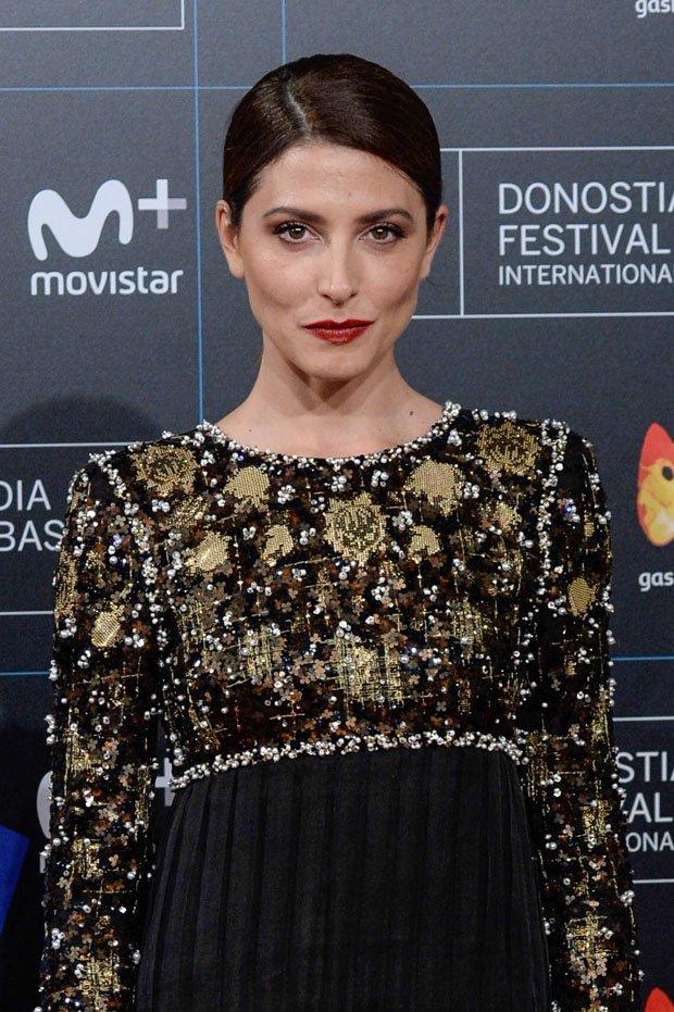 Barbara Lennie dazzles Chanel SanSebastian Film festival