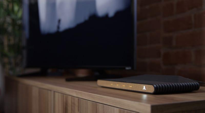 Ataribox : une console sous AMD et Linux à partir de 249$  https://t.co/q6eMtkycia