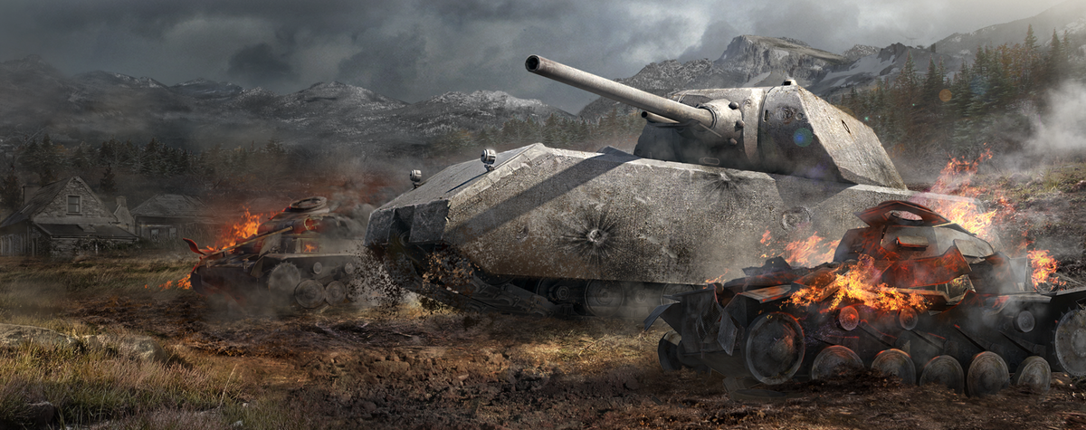 "World of Tanks: Console ar Twitter: ""The German Tech tree will be"