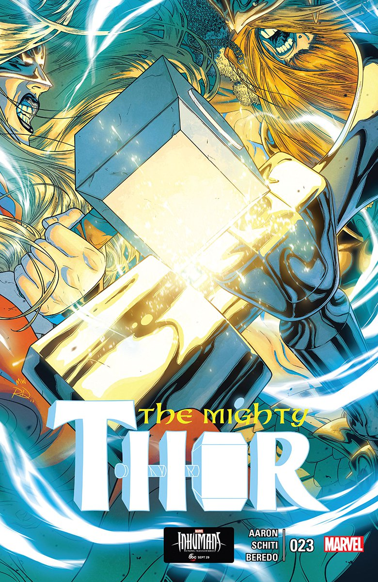 Mighty Thor 023