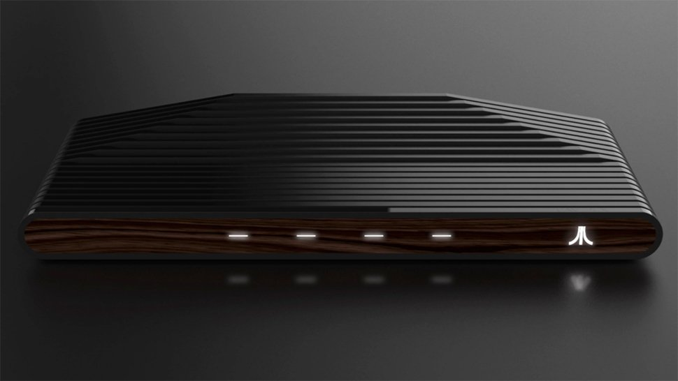 Atari's new game console sounds so completely pointless it's hard to believe it's real https://t.co/w85c4iLjNO